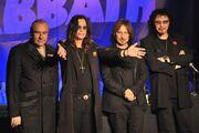 Black Sabbath, 2014