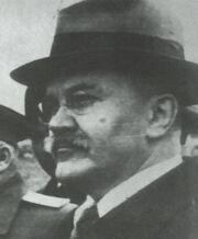 Miraslav Vyacheslav Kisselev