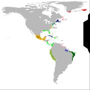 1522 - Americas