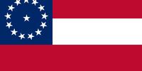 Confederate States of America (The Sun Sets in California)