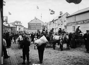 Hvilirábey (The Kalmar Union)