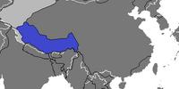 Tibet (Nuclear Apocalypse)