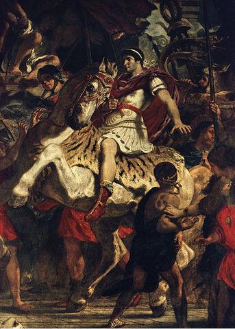 File:Trajan horseback.jpg
