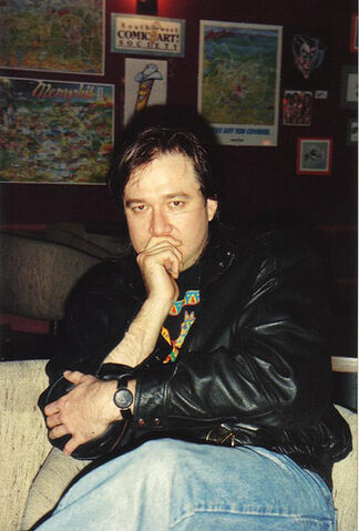 File:Bill Hicks, 1991, by me.jpg