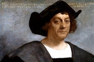 Columbus(Iberian Wedding)