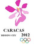 CARACAS OLYMPICS 2012