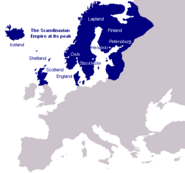 Scandinavian Empire (Celtic Rules)