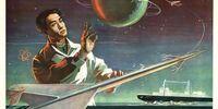 Chinese Space Directive (Communist World)