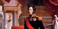 Louis Philippe II (Dawn of Liberty)