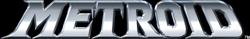 Metroid Logo