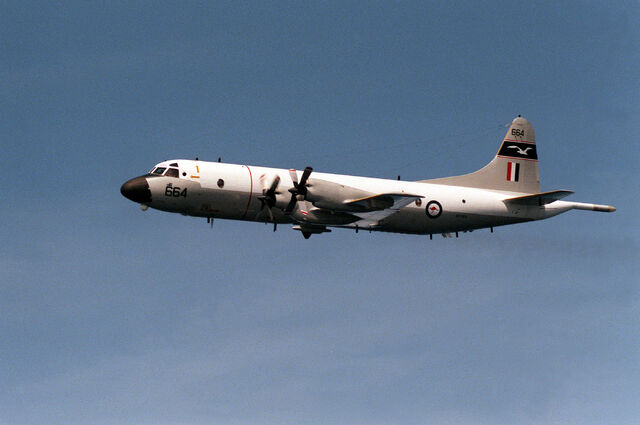 File:P-3W RAAF 11 Sqn 1990.jpeg