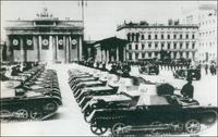 Pz.Kpfw. I Ausf. A Berlin