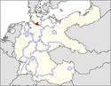CV Map of Hamburg 1991-present