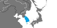 South Korea (Nuclear Apocalypse)