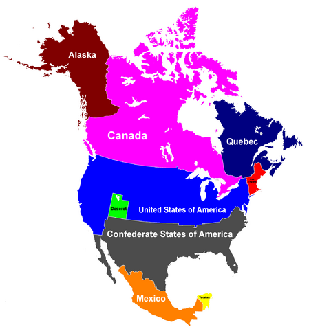 File:Map of North America (Disunited).png