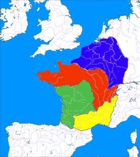 Prior Aquitania