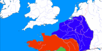 The Frankish Revolution 1029 (276 AD) (L'Uniona Homanus)