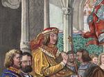 Sigismund I Luxem (The Kalmar Union)