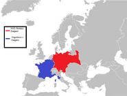 1806 Europe