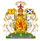 Kingdom of scotland royal arms