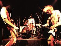 The Called Performing 1995