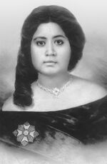 Victoria Kamamalu