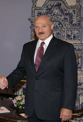Alex Lukashenko