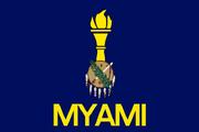 Flag of Myami (Principia Moderni II)
