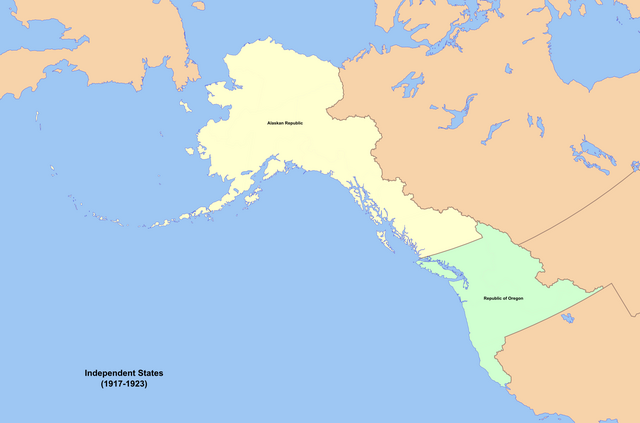 File:Map of the Pacific Northwest 1919 (Russian America).png
