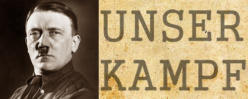 Unser-Kampf-Logo