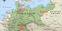 Treaty of New York (The Global War Reboot Map Game)