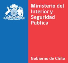 Ministerio Del Interior Y Seguridad P Blica De Chile