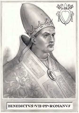 File:Pope Benedict VII Illustration.jpg