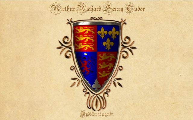 File:Arthur Richard Henry Tudor Coat of Arms.png