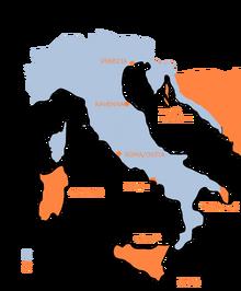 Lombard-Byzantine Treaty SM