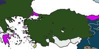 Roman Empire (Principia Moderni IV Map Game)