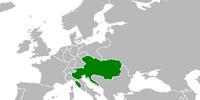 Austrian Empire (Nationalism 1848)