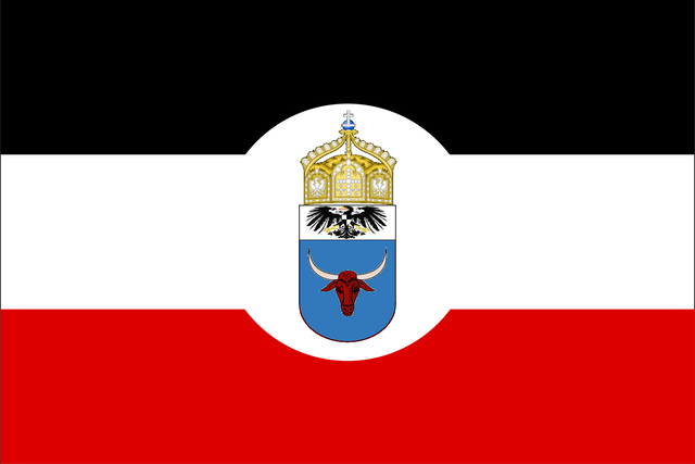 File:Flag of CV German Bechuanaland.png