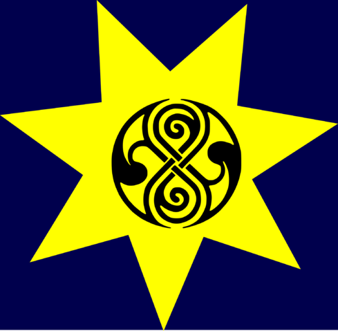File:New Gallifrey Flag.png