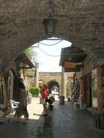 File:449px-Byblos Historic Quarter.jpg