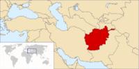 Afghanistan (President McCain)