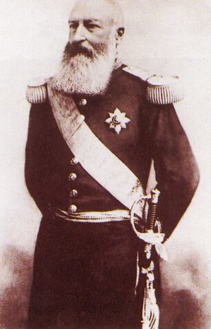 File:HM King Leopold II (Dr Tibor M Celler).jpg