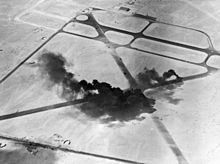 File:Bombing of an Persian Airfield.jpg