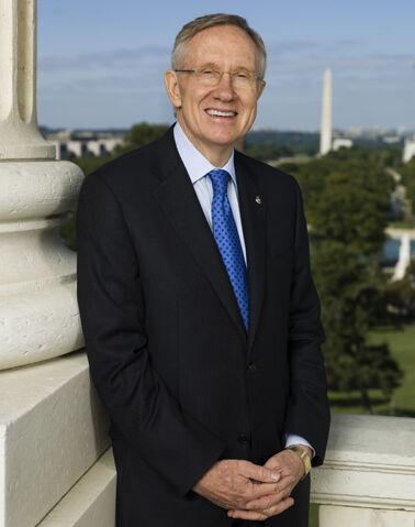 File:Harry Reid official portrait 2009.jpg