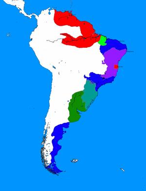 Post patagon