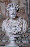 16 Emperor Marcus aurelius