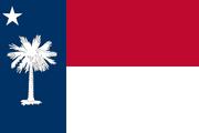 Carolina Flag