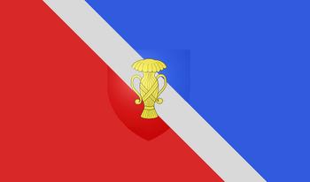 Danish Imperium Flag