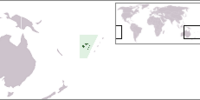 Fiji (The British Ain't Coming)