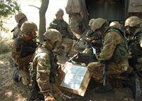 Infantery